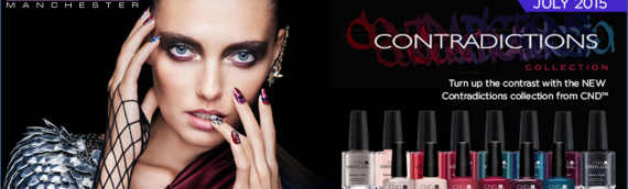 CND Contradictions Collection- AVAILABLE 1st JULY