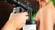 spray tan training courses manchester
