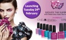 CND Garden Muse Collection- Launching 24th February