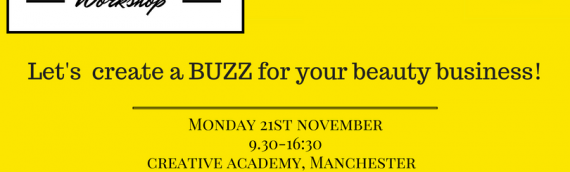 Become a BeeLiver in Manchester…